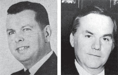 Thomas J. McGlone and Ralph N. Schleifer