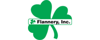 Flannery logo