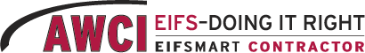 EIFSmart Contractor Seal logo