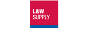 L&W Supply logo