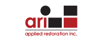 ARI Applied Restorations logo