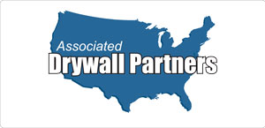 Associated Drywall Partners logo