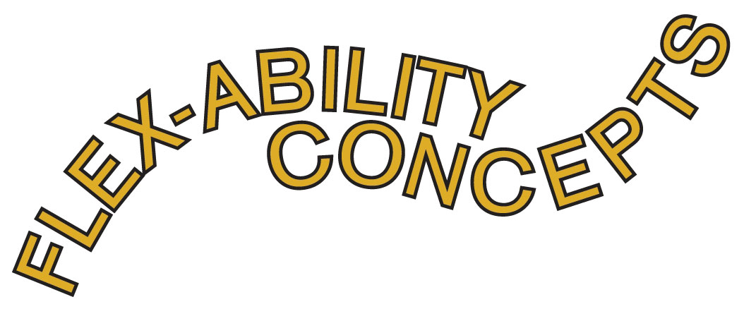 Flex-Ability Concepts logo