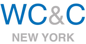 WC&C New York logo