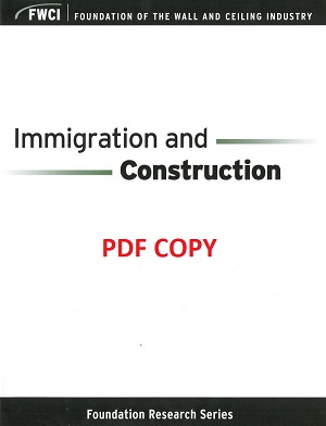 Immigration and Construction (2007) - pdf - 136a