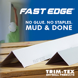 New Fast Edge Corner Bead