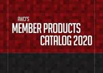 AWCI's Member Products Catalog