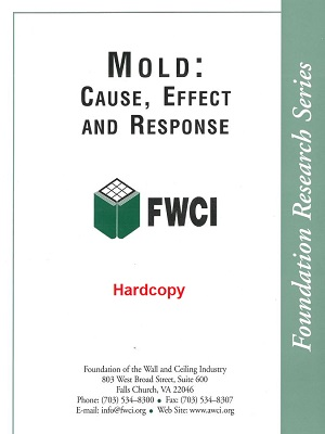 Mold Cause Effect and Response (2002) - Hardcopy - 127